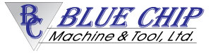 Blue Chip Machine and Tool